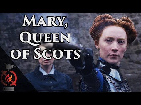 Mary Queen of Scots | Based on a True Story