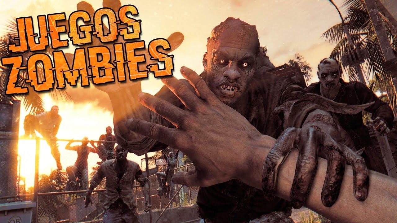 Top Mejores Juegos De Zombies Para Android 2018 Part 1 Youtube