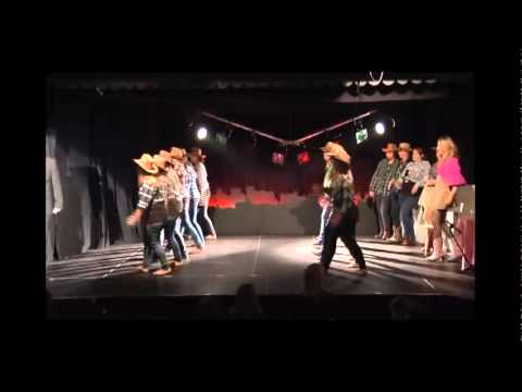 Musical 2010 - Blues Brothers