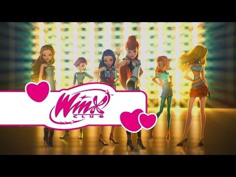 Winx Club Movie 3: Ending Song 4Kids!