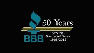 2013 BBB Torch Award Banquet