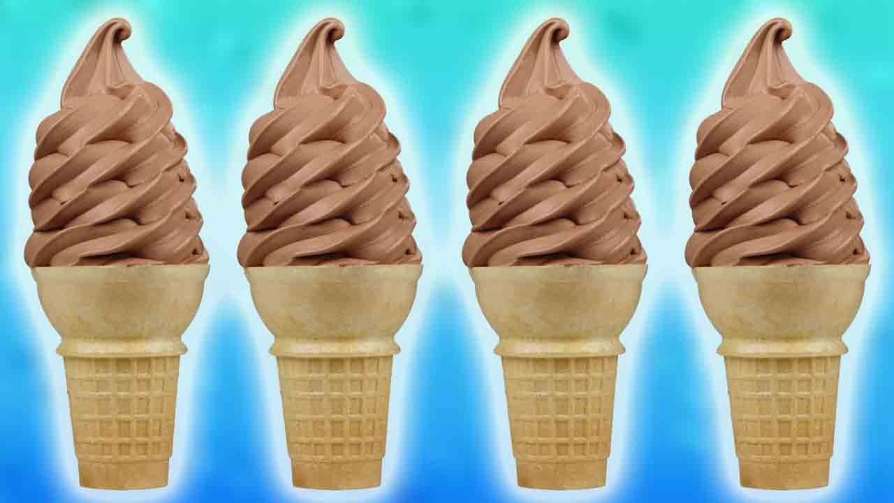 Как сделать мягкое мороженое фото 383