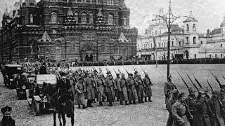 Юбилей революции: как большевики пришли к власти - МИР 24