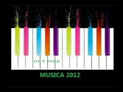musica mas sonada en antros MARZO 2012(PARTE 1)