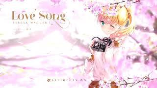Nhạc phim Tada-kun wa koi shinai Ending [ Love Song ] by teresa