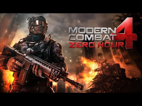 How to download and install Modern combat 4 free Android(Hindi/Urdu)