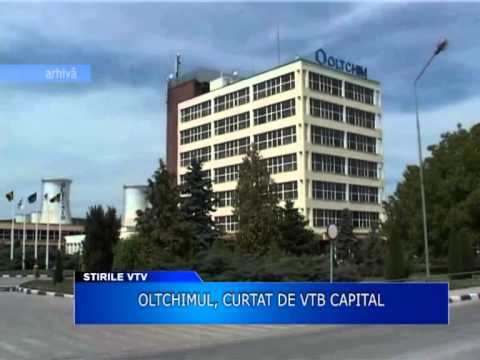 Oltchimul, curtat de VTB Capital