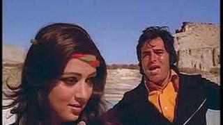 Tere chehre mein wo jaadu hai | Cover by Amit Agrawal | Karaoke | Kishore Kumar | Hema Malini
