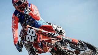 Alex Martin Crash Update Minneapolis | 2017 AMA Supercross News