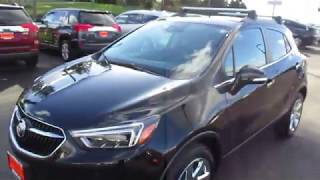 2017 Buick Encore Premium - Auburn Sumner, WA V4506