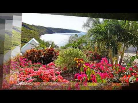CeBlue Villas and Beach Resort - Anguilla The Valley
