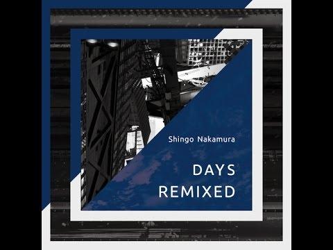 Shingo Nakamura - Morning Sun (Hiroyuki ODA Remix)