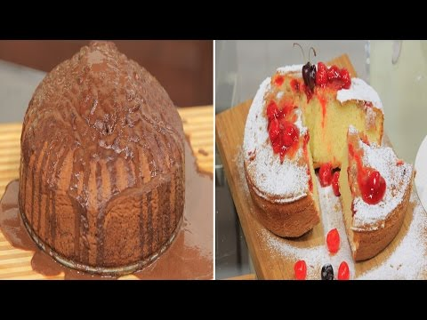 الكيكة المجنونة - كيكة الاناناس المقلوبة - كيكة كريز : أميرة في المطبخ حلقة كاملة