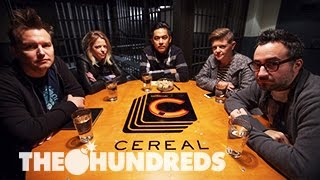 THE HUNDREDS PRESENTS :: CEREAL