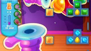 Candy Crush Soda Saga Level 1106