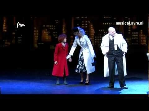 Annie de Musical - NYC