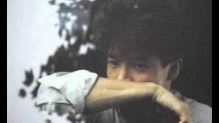 1981.4 ブギ浮き I LOVE YOU のB面。