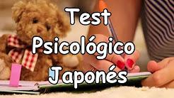 Test japonés de personalidad