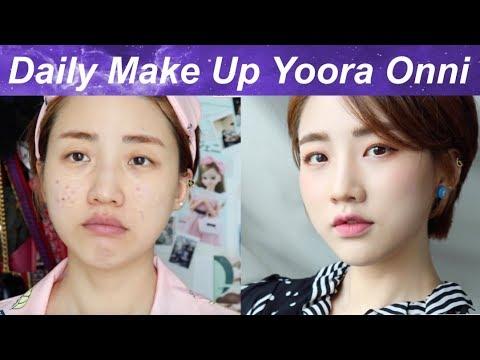 💖Daily Monolid Makeup Cetar (feat. Mata Sipit 👀)
