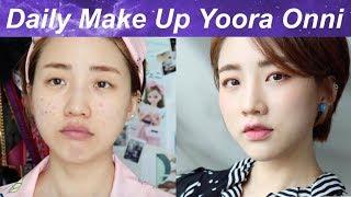 Daily Monolid Makeup Cetar feat Mata Sipit