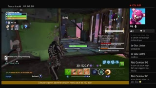 Fortnite Save the World aves nas gamer 06