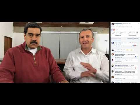 Maduro abre investigación a Banesco por prestar su plataforma para extracción de efectivo