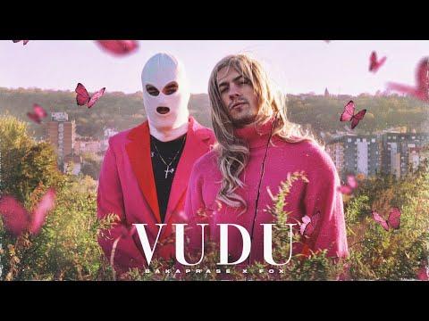 BAKAPRASE x FOX – VUDU 👽 (Official Music Video)