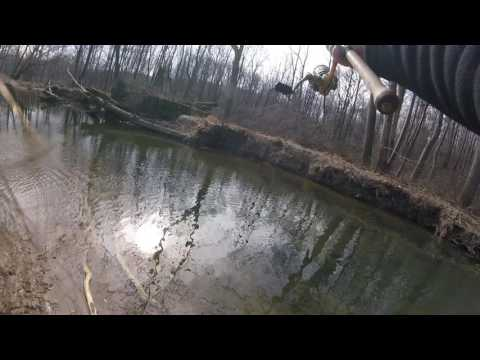 How To Rig And Throw Dry Flies On A Spinning Rod