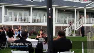 iconiQ String Quartet - Contemporary Wedding Montage