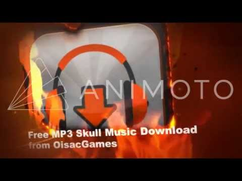Free MP3 Skull Music from OisacGames