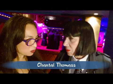 Interview Chantal Thomass