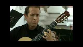 J.K. Mertz: Elegie (1.part) performed by Nicolas Kyriakou