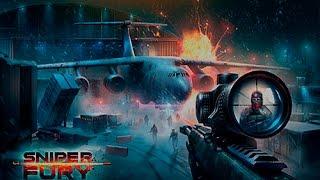 Игра Операция «Снайпер» на Android  (Прохождение) #1(, 2016-02-04T04:19:08.000Z)