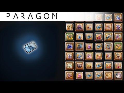 [Paragon] Aura Kingdom PT - 15K RC for Vouchers. July 2017