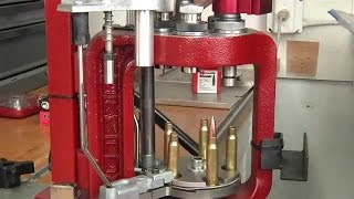 loading 5 56 with the hornady ap ammo plant