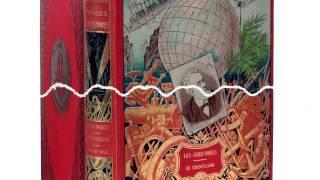 L'univers de Jules Verne en vente à Drouot