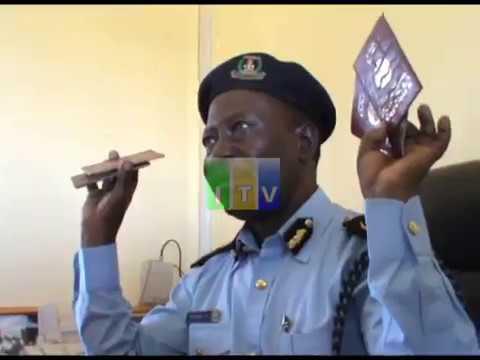 Watu 17 wanaodhaniwa kuwa raia wa Burundi na Ethiopia wanashikiliwa na jeshi la uhamiaji mkoani Many