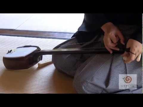 NAGAUTA The sounds of Tranquility Epi1
