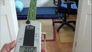 Cordless Phones are Dangerous! Radio Frequency RF Radiation from Cordless Phones EMF Protection