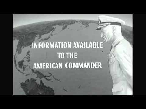 WWII BATTLEGROUND  Battle of Midway, June 1942 Part 1, 720p