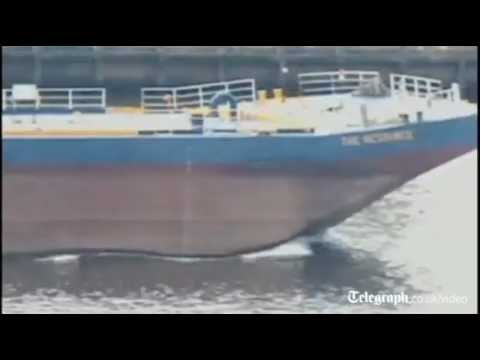Video of fatal US tour boat collision released
