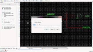 Видеоурок ISE WebPack. Создание схемного проекта