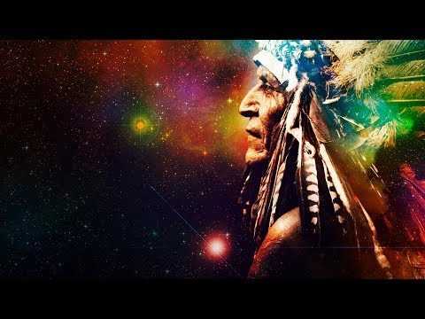 DMT ♡ UNLOCK THE GOD WITHIN ♡ ACTIVATE PINEAL GLAND CRYSTALS 432 Hz Ultra Deep Shamanic Drums Music