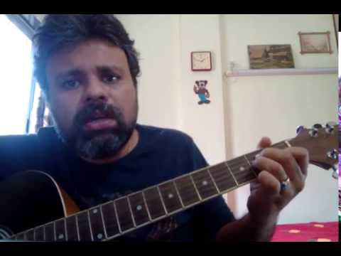 Detailed Explanation Of Main Duniya Bhula Dunga Aashiqui Guitar