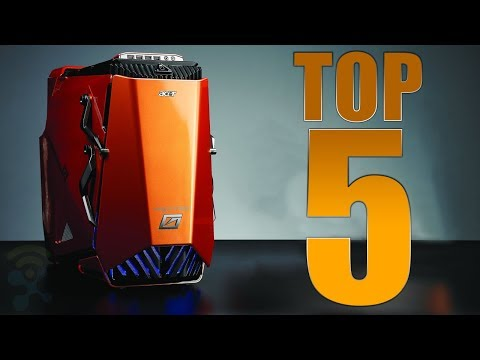 5 Best Gaming Desktops ✔️ Find the Right Modern Computer‎