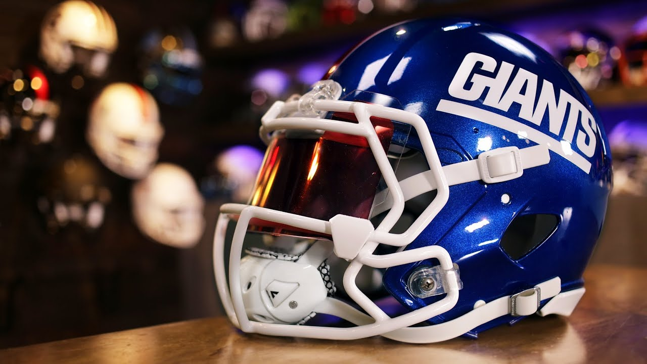 f8ba8dc2 What Makes OBJ's Helmet So Sexy? [How To Get OBJ's Look In 2018 ...