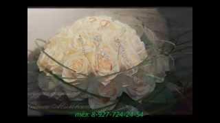 видео Где купить букет невесты?