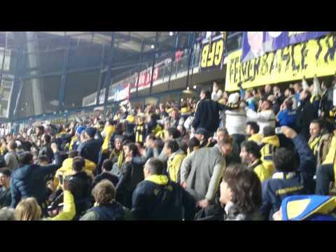 Sensiz Hayat Bir İşkence ( Karabükspor-Fenerbahçe)