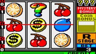 Pocket Casino Series - Neo Mystery Bonus (World) - NeoGeo Pocket Color [MESS] [shortplay]