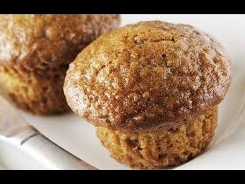 Bran Muffins In Waiting | MAKING RECIPES | HOW TO MAKE RECIPE
